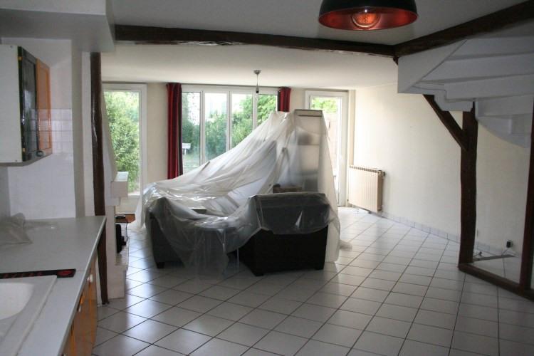 Vente maison / villa Montmorency 483000€ - Photo 5
