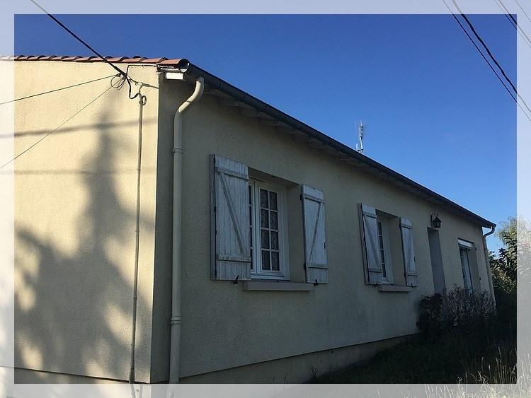 Vente maison / villa Liré 136240€ - Photo 1