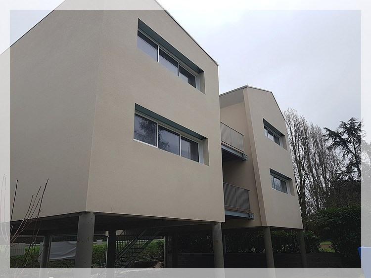 Rental apartment Ancenis 490€ CC - Picture 4