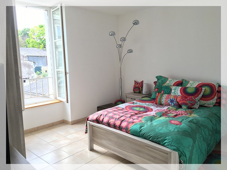Rental apartment Saint-florent-le-vieil 422€ CC - Picture 3