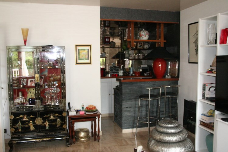 Sale house / villa Soisy-sous-montmorency 550000€ - Picture 8