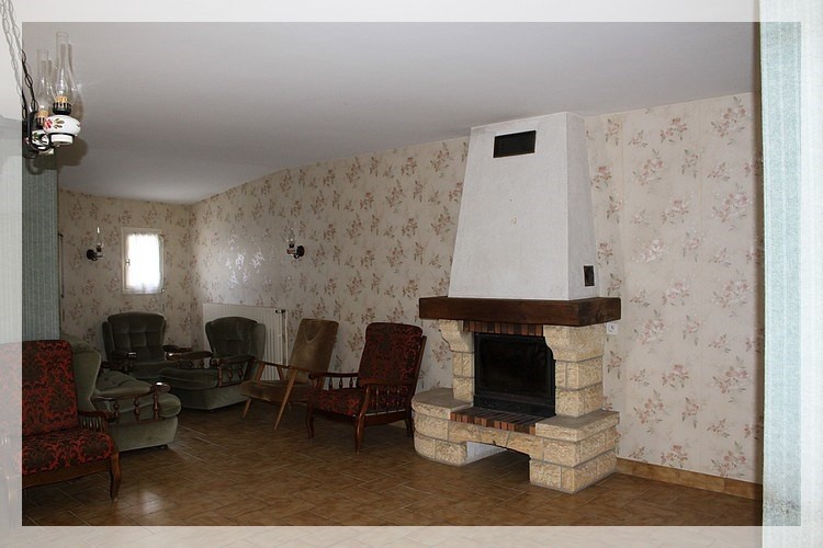 Vente maison / villa Drain 68120€ - Photo 3