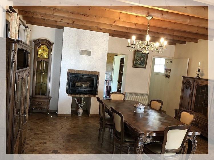Vente maison / villa Maumusson 151960€ - Photo 3