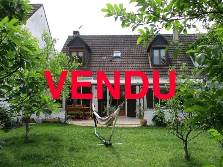 Sale house / villa Limeil brevannes 299000€ - Picture 1