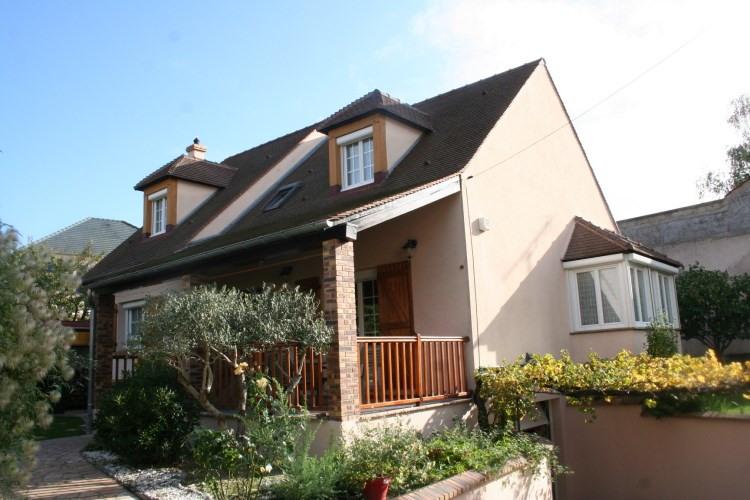 Sale house / villa Soisy-sous-montmorency 598000€ - Picture 1