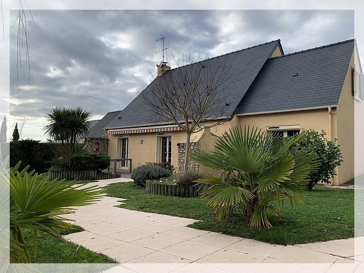 Sale house / villa Saint gereon 329500€ - Picture 1