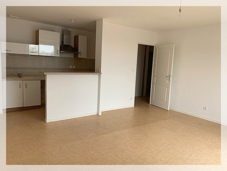 Location appartement Ancenis 648€ CC - Photo 2