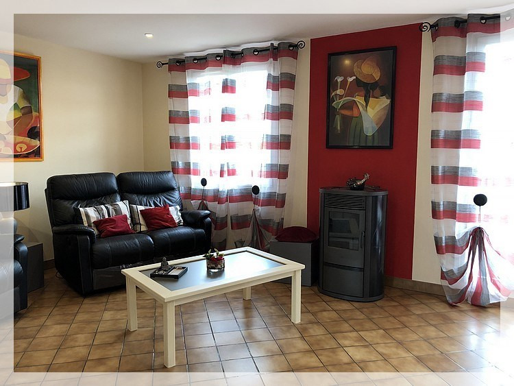 Vente maison / villa Oree d anjou 172920€ - Photo 2