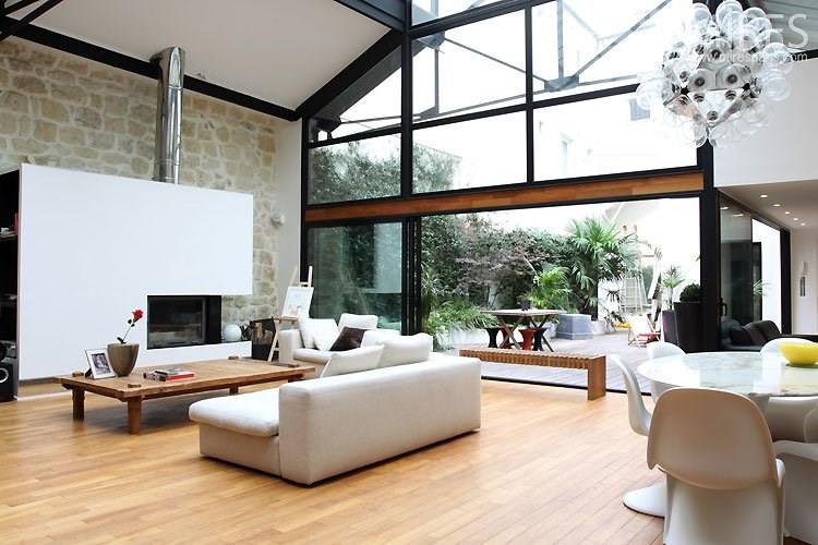 Vente maison / villa Épône 344000€ - Photo 1