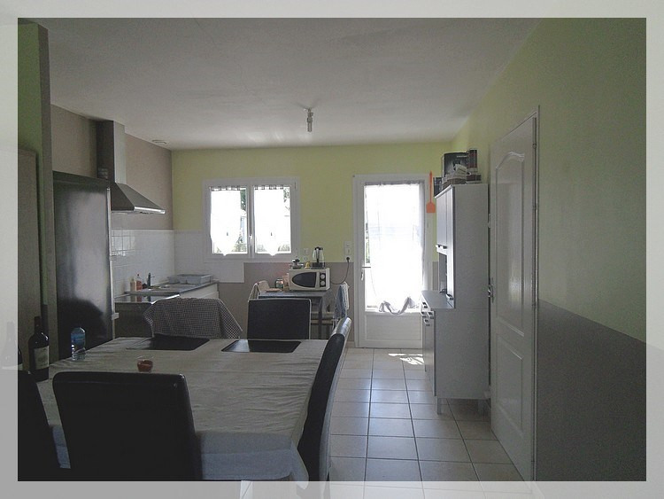 Vente maison / villa Bouzillé 151 960€ - Photo 3