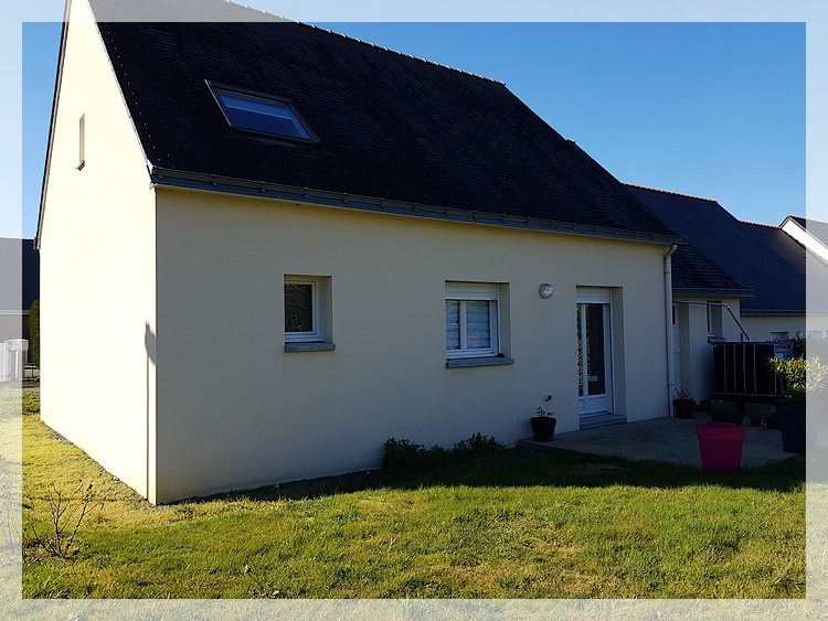 Location maison / villa La roche blanche 661€ CC - Photo 3