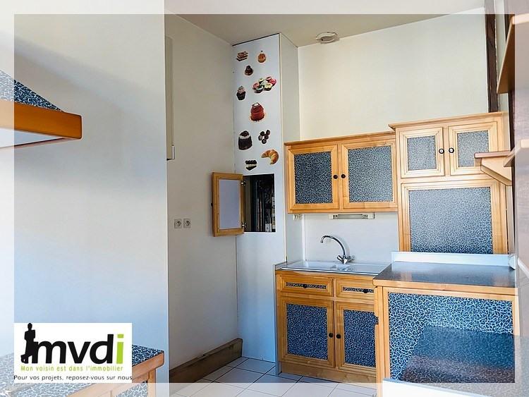 Vente appartement Ancenis 172920€ - Photo 4