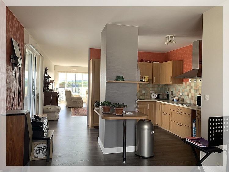 Rental apartment Ancenis 1015€ CC - Picture 3