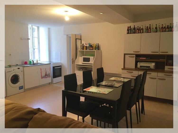 Location appartement Ancenis 370€ CC - Photo 1