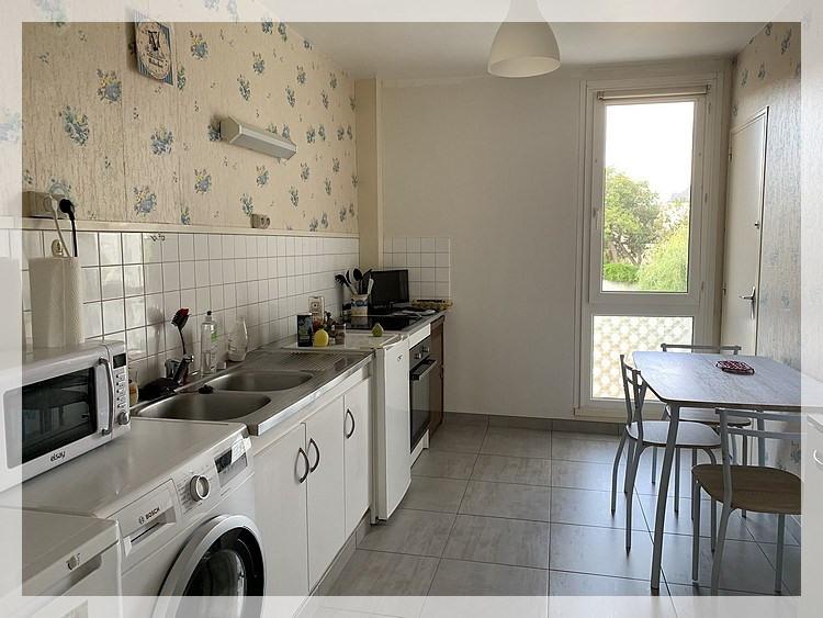 Rental apartment Ancenis 590€ CC - Picture 4