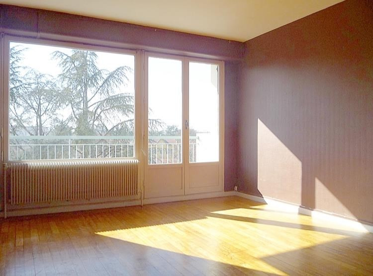 Vente appartement Lyon 5ème 170 000€ - Photo 1