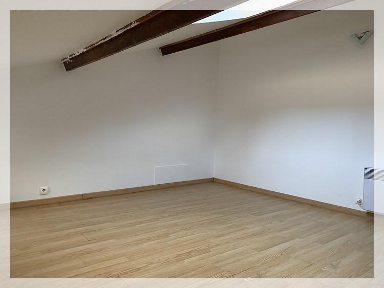 Rental apartment Saint mars la jaille 400€ CC - Picture 3