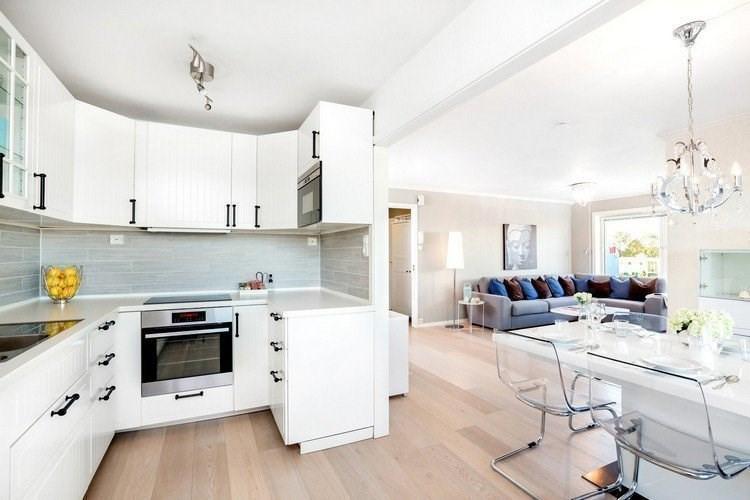 Sale apartment Le plessis robinson 461000€ - Picture 1