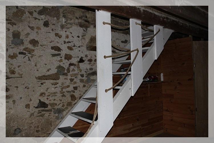 Sale house / villa Mésanger 115280€ - Picture 2