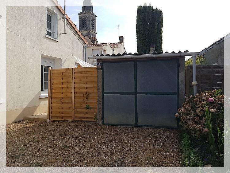 Location maison / villa Montrevault sur evre 455€ CC - Photo 5