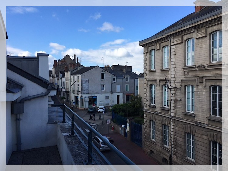 Location appartement Ancenis 485€ CC - Photo 4
