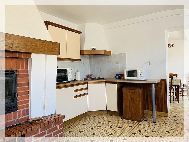 Vente maison / villa Loireauxence 136240€ - Photo 3