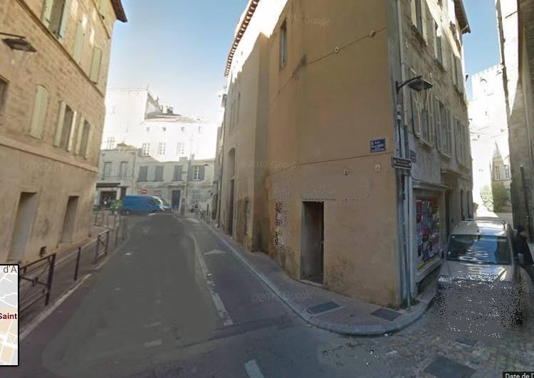 Location local commercial Avignon 546€ CC - Photo 1