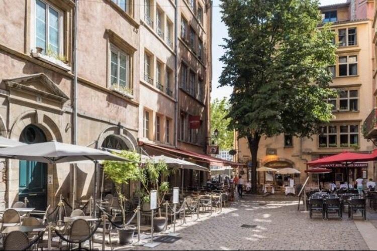 Verhuren  appartement Lyon 5ème 1200€ CC - Foto 6