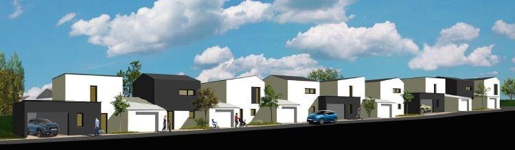 Vente maison / villa Ancenis 292500€ - Photo 2