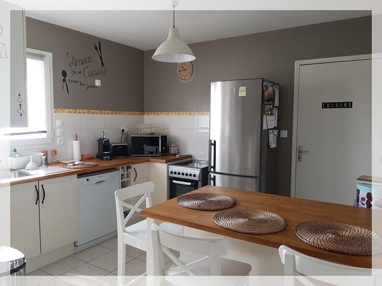 Rental house / villa Champtoceaux 748€ CC - Picture 1