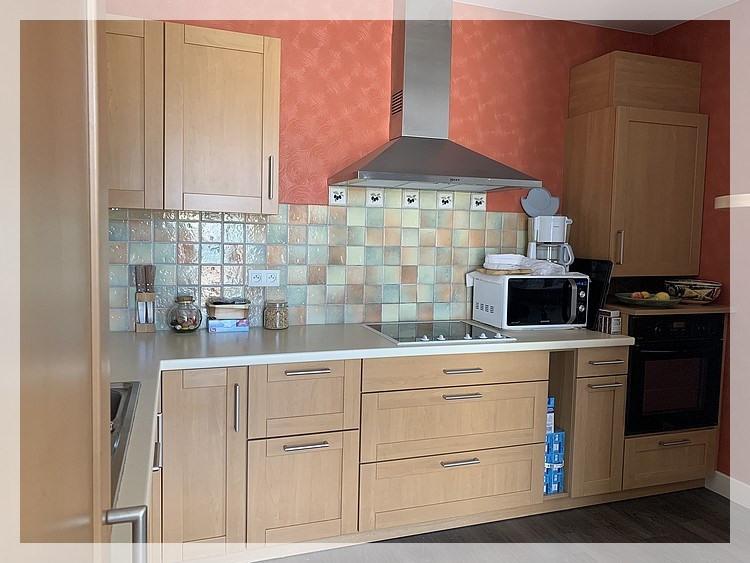 Rental apartment Ancenis 1015€ CC - Picture 4