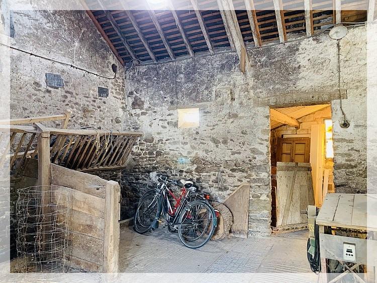 Vente maison / villa Loireauxence 136240€ - Photo 8