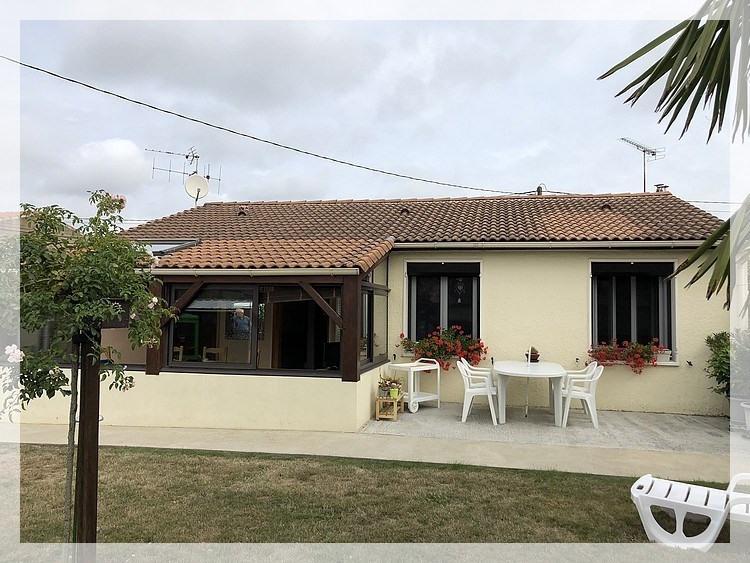 Vente maison / villa Oree d anjou 172920€ - Photo 1