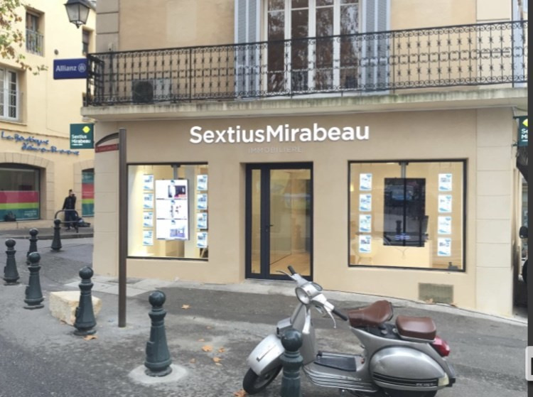 Location bureau Aix en provence 2 067€ HC - Photo 1