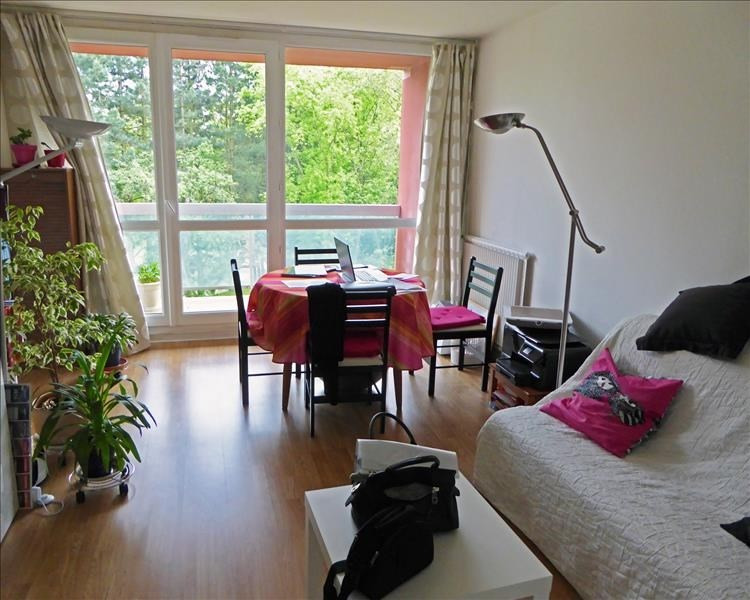 Sale apartment Maurepas 129 000€ - Picture 2