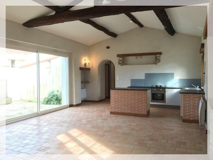 Rental house / villa Lire 715€ CC - Picture 2