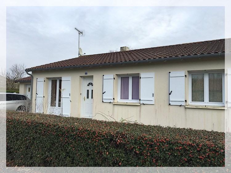 Location maison / villa Bouzille 655€ CC - Photo 7