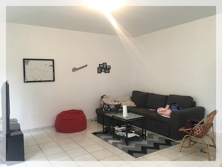 Location appartement Saint mars la jaille 445€ CC - Photo 1