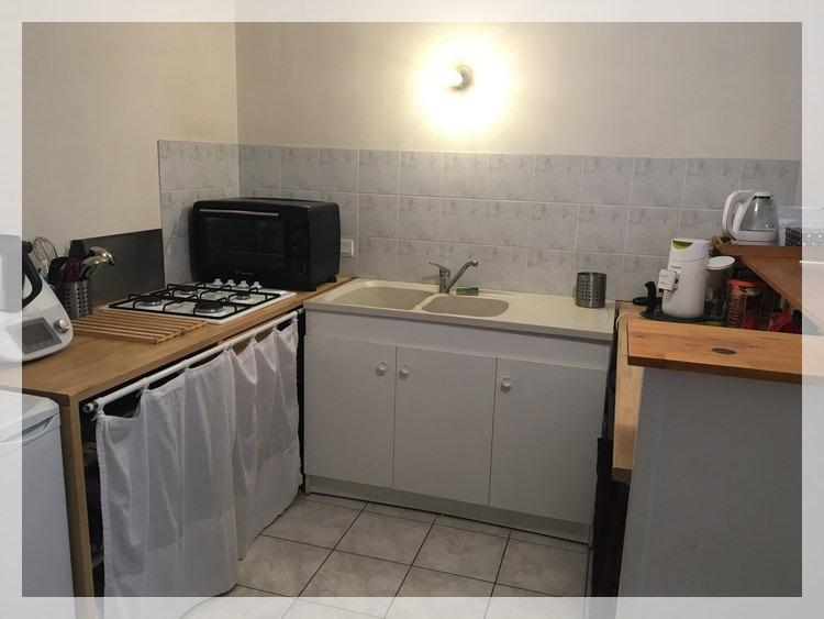 Rental apartment Mésanger 525€ CC - Picture 3