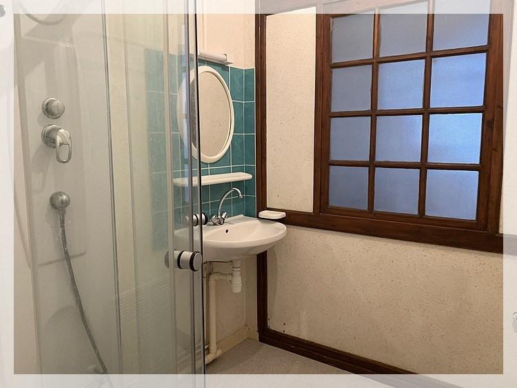 Rental apartment Ancenis 360€ CC - Picture 4