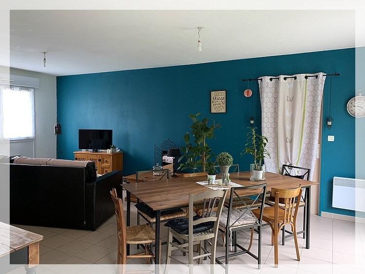 Location maison / villa La roche blanche 615€ CC - Photo 2