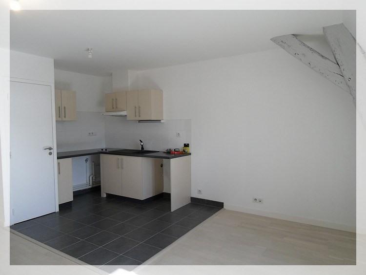 Rental apartment Ancenis 375€ CC - Picture 2