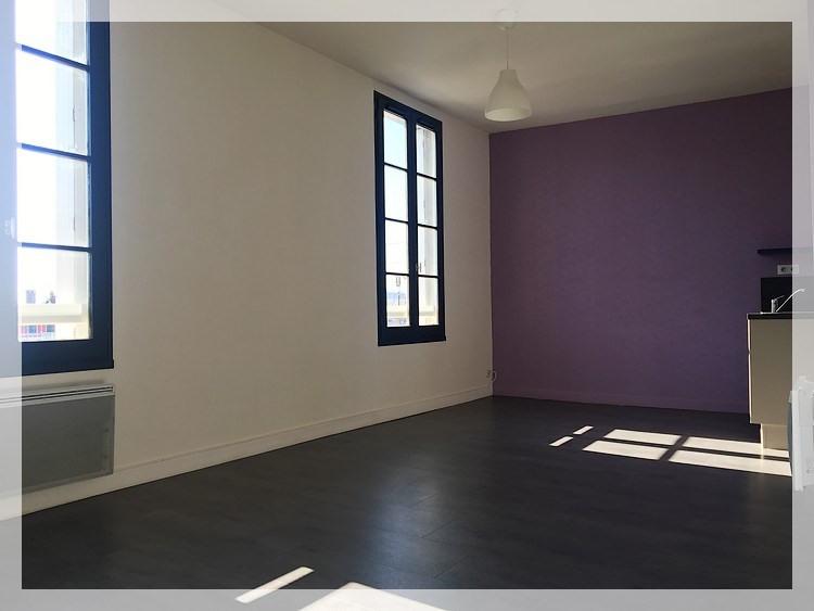 Rental apartment Ancenis 450€ CC - Picture 6