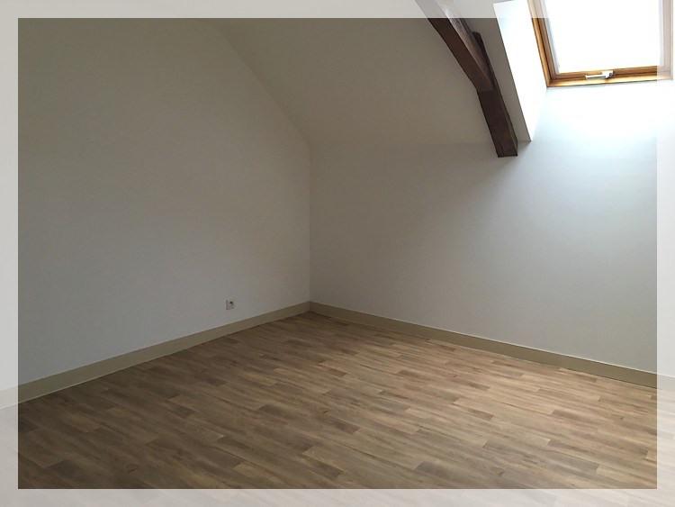 Rental apartment Saint mars la jaille 435€ CC - Picture 3