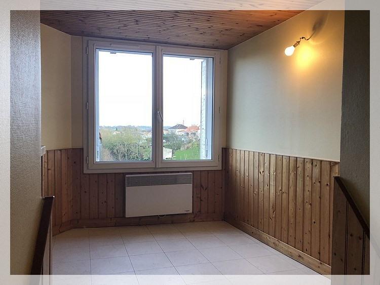 Vente maison / villa Le fuilet 68120€ - Photo 4