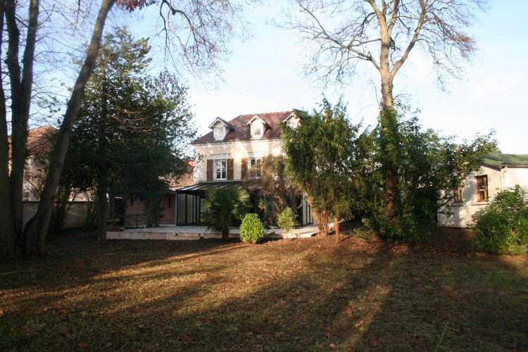Sale house / villa Soisy-sous-montmorency 1050000€ - Picture 1