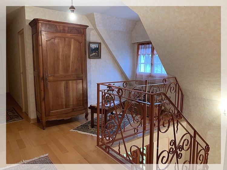 Sale house / villa St mars la jaille 230560€ - Picture 5