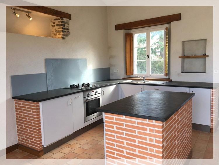 Rental house / villa Lire 715€ CC - Picture 3