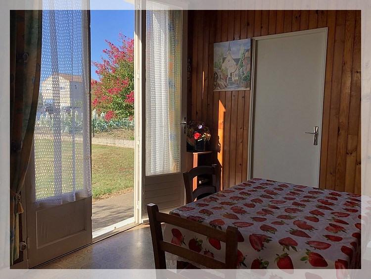 Sale house / villa Oudon 94320€ - Picture 2