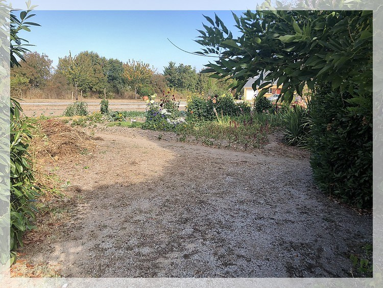 Sale site Saint-herblon 43 500€ - Picture 1